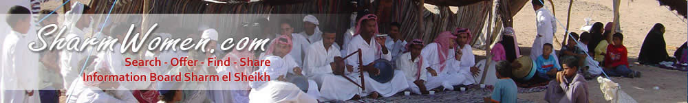 Sharm el Sheikh Community Site