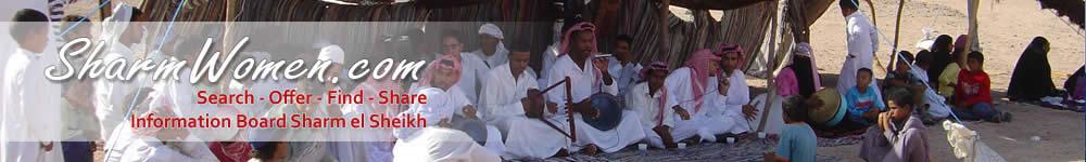 Sharm el Sheikh Community Site