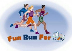 Four Season run for cancer on 30 May