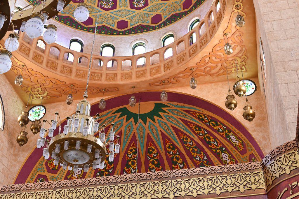 Sharm el Sheikh - Mosque