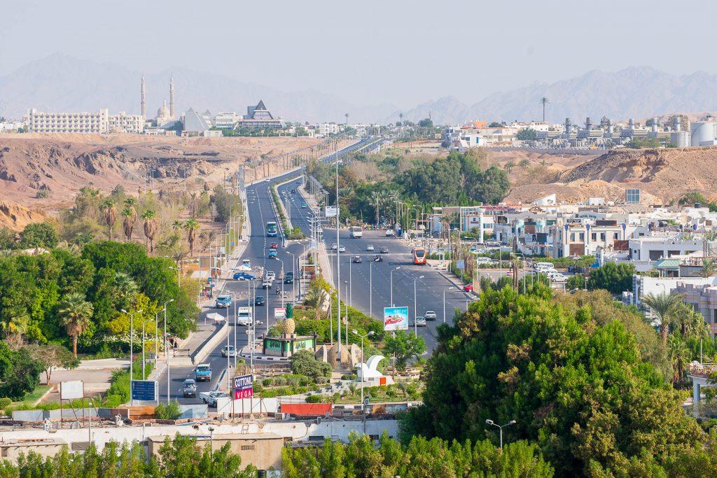 Sharm el Sheikh - City