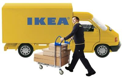 IKEA back to SHARM