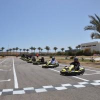 Ghibli Ramadan Tournament - Karting