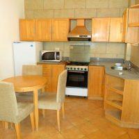 Apartment (SS-542)