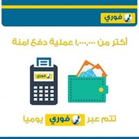 Nokia Mobile with Fawry Payment Application for Sale