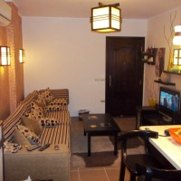 1 bed room at nabq bay for 2000