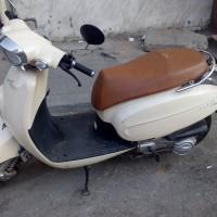scooter bike SACHS Amici model 2012 125cc