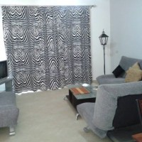 For Sale 1 Bedroom, Furnished,60 meter, naama view