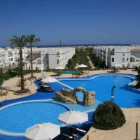 For rent one bedroom in Riviera Sharm