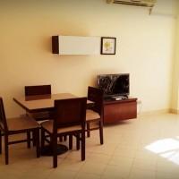 FOR RENT: brand new two bedroom apartment in El Mar, Montazah