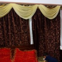 غرفتين وصالة مفروشه سوبر لوكس للأيجار او البيع