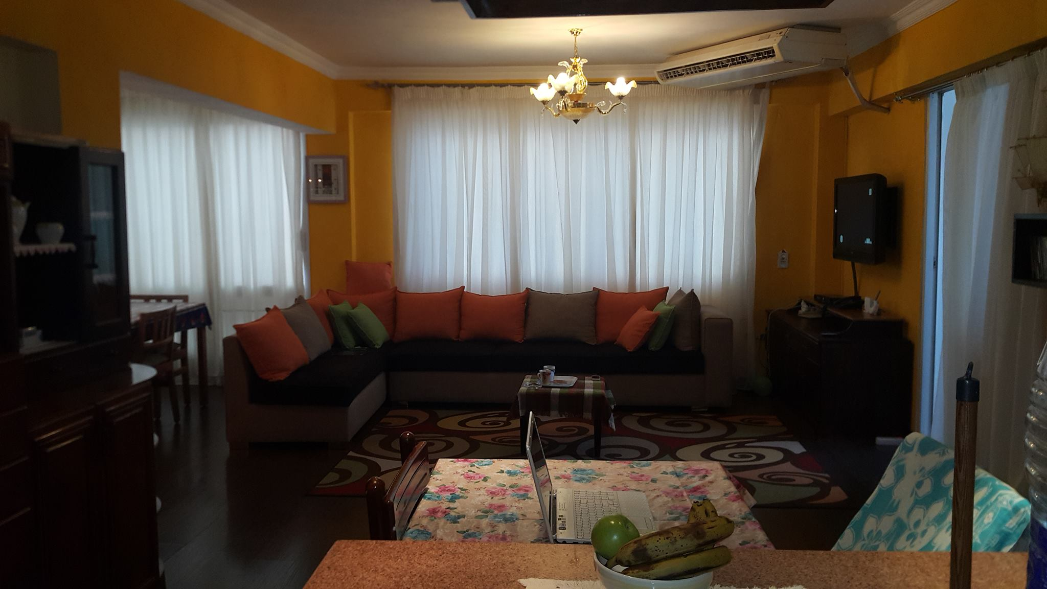 2 bedrooms for sale at elsalam naama bay
