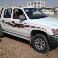 car for sale toyota 4*4