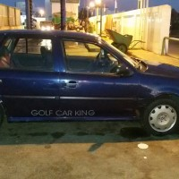 for sale vw pointer
