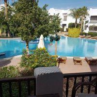 amzing 1 bedroom for rent in delta sharm