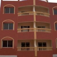 Two bedroom for sale in fantazia garden Nabq bay