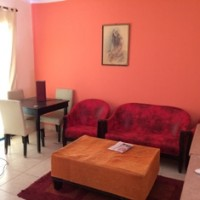 One Bedroom for long rent term in Criss