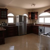 Duplex Penthouse Flat in Nabq for sale