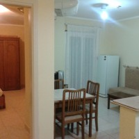 One bedroom apartment in Criss Resort for long term rent