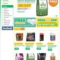 Sharm Online Pet Shop