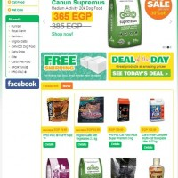 Sharm Online Pet Shop