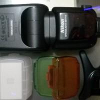 Nikon speedlite sb910
