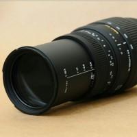 Lens Sigma 70-300