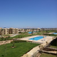 1 bedroom apartment on Golf Heights to let long term - price just reduced to 2,900 LE per month