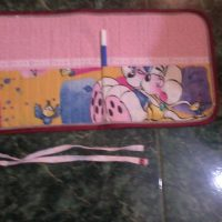 Childrens Pencil roll