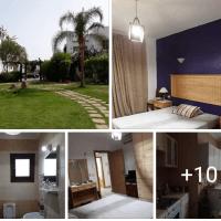 Nice, quiet 2 bedrooms in the beautiful Delta Sharm