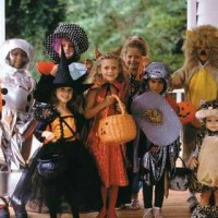 We invite you to very special Halloween party for children.Come on the 30th of October at 4pm,Genen