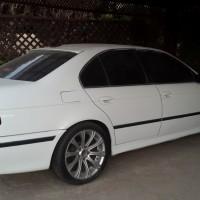 1997 BMW 525i for sale