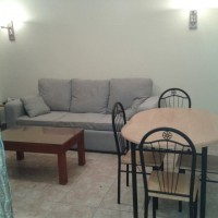 in DELTA SHARM for Rent 1 bedroom apartment only for 1 year rental contract