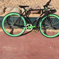 Bicycle Trinx