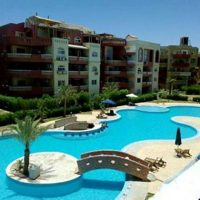 2 bedroom apartment in Nabq