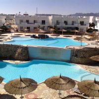 Apartment for selling in Ritz Carlton Sharm Al-Sheikh