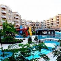 Apartment (SS-1502)