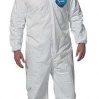 Personal protection Suit ( Tyvek )