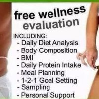 Herbalife - Start losing Weight Today !