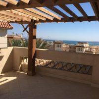 FOR SALE 245 m2, 4 Bed room Villa apartment in Elmar, El Montazah, Sharm el Sheikh (REF RSS029)