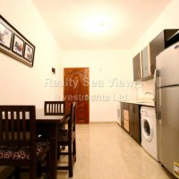 2 BEDROOM APARTMENT IN NABQ BAY - MARAQUIA RESIDENCE  2500 EGP MONTHLY