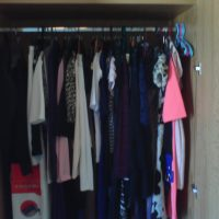 Great value for market sellers. 43+ items of womens clothing and household