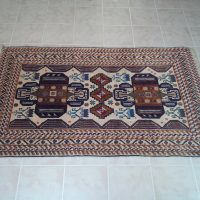 Brown Persian Rug For Sale