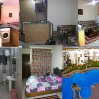 Luxury Apartment Located in CRISS Compound -Namaa Bay,