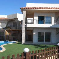 amazing villa for rent