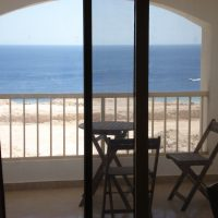 2 bedrooms flats with amazing sea view for long and short term