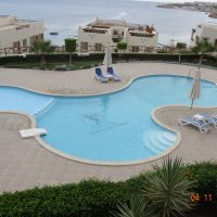 2 bedrooms Apartment for rent in Sharks Bay Oasis
