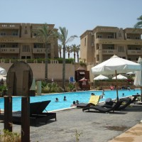 Apartment In Nabq. Large 2 Bedroom. Price Reduced For Quick Sale