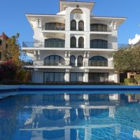 2 Bedrooms Apartment For Rent7500 l.e