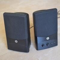 Speakers HP